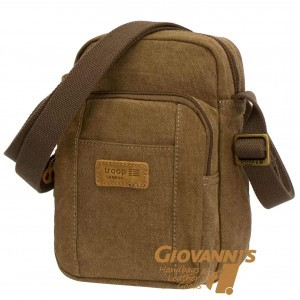 Giobags Trp-0370 Troop London Cross Body Sling Bag
