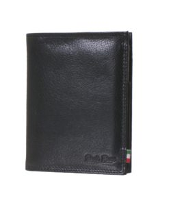 908 Paolo Rossi Nappa Leather Wallet