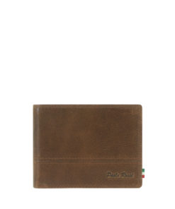 N-004 Paolo Rossi Leather Wallet
