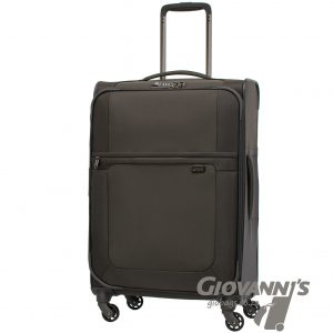 99D Samsonite 78cm Uplite Trolley Spinner Gray
