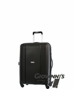 9050 Gino De Vinci Cervo 48cm Cabin Trolley Case