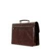 9201-B Fino Italy Laptop Briefcase