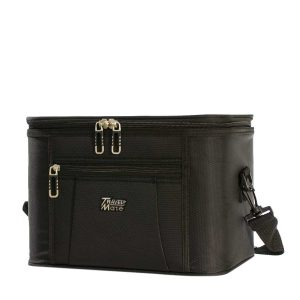 Travelmate Large Box Vanity Case