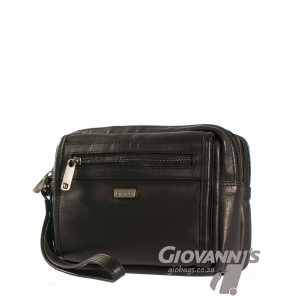 3352 Brando Leather Gents Bag