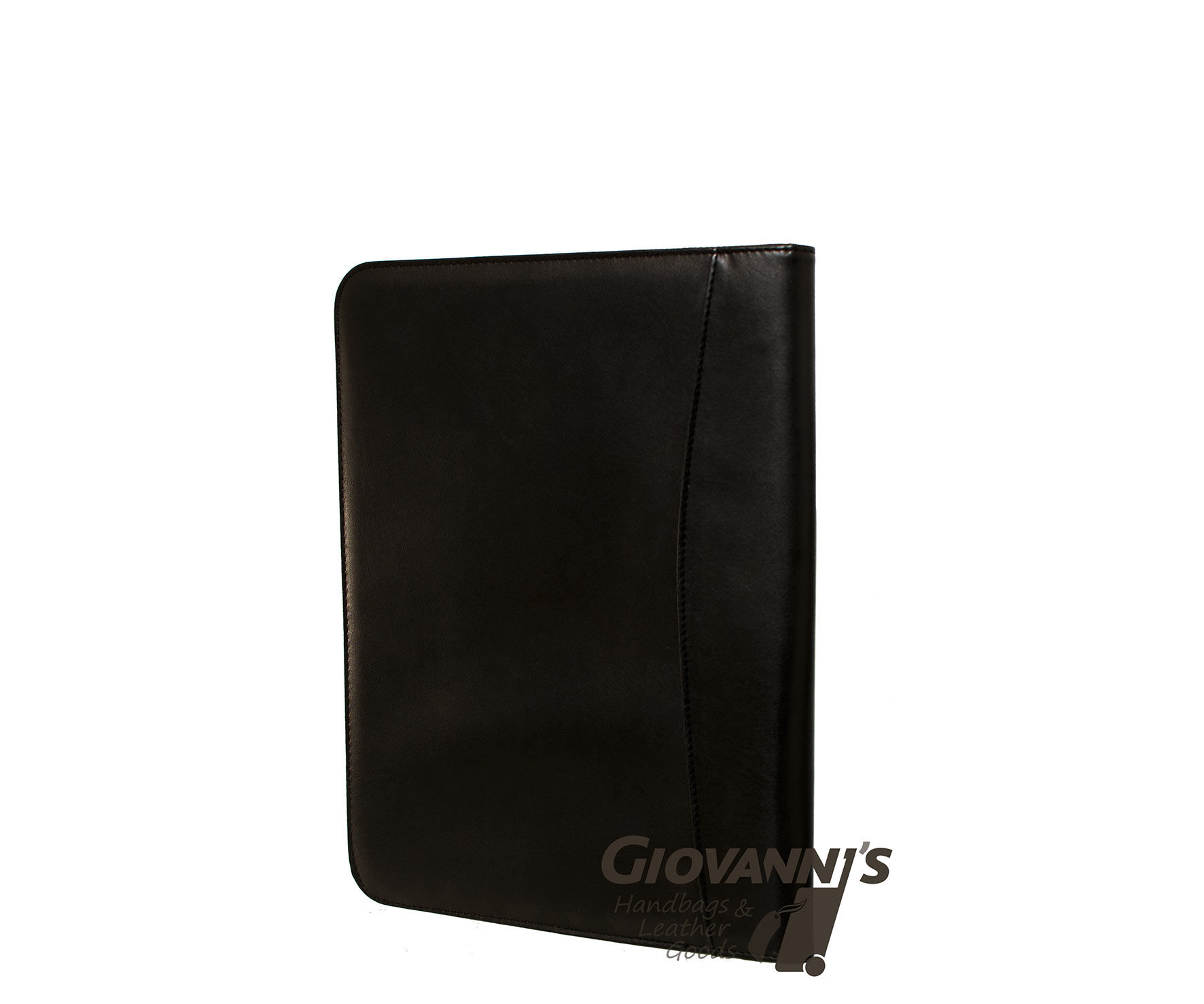 Giobags Fino Italy A4 Zip Around Conference Folder | PF - 007