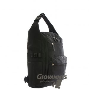 Workmate Laptop Backpack Sling Bag A-2051