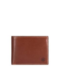 Jekyll & Hide Texas Leather Wallet