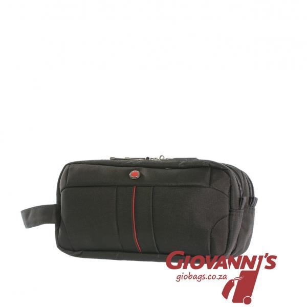 Gino De Vinci Ascent Small Toiletry Bag
