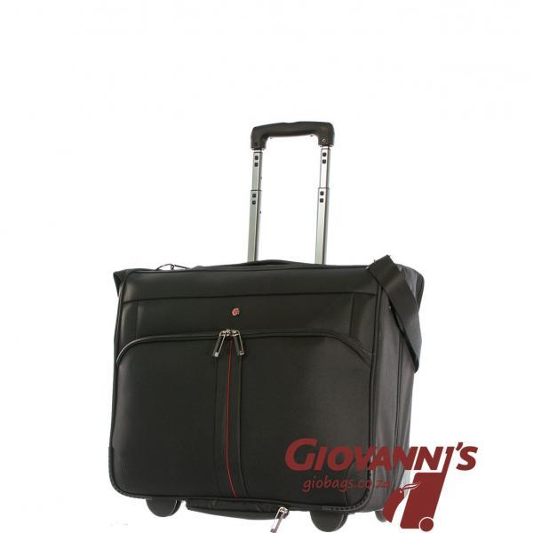 Gino De Vinci Ascent Cabin Size Garment Bag