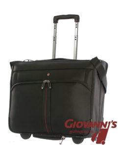 Gino De Vinci Ascent 60cm Mobile Garment Bag
