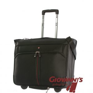 Gino De Vinci Ascent 60cm Mobile Garment Bag