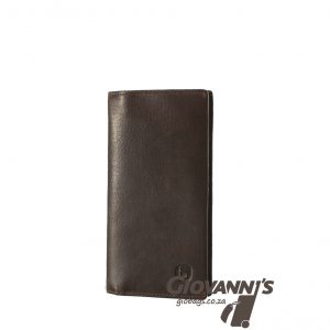 Brando Leather Eastwood Jacket Wallet