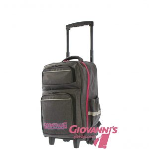 S-526 Boomerang Trolley School Bag Large