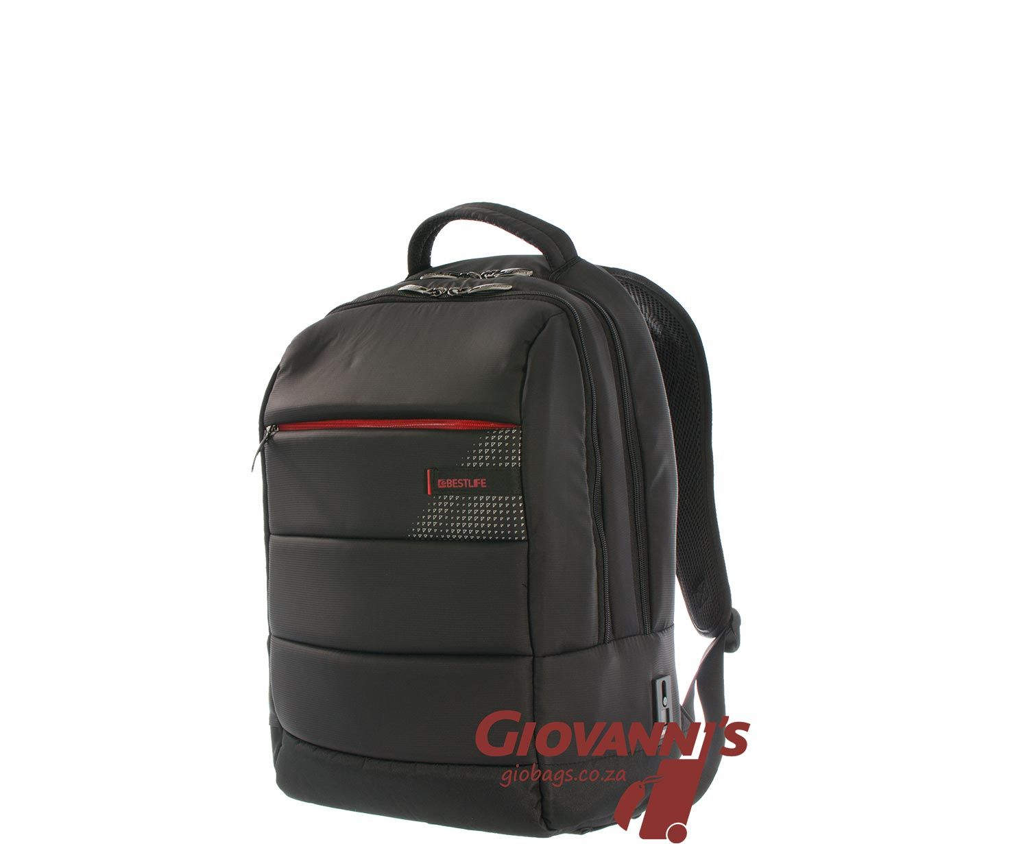 Giobags Bestlife 15.6 Inch Laptop Back Pack