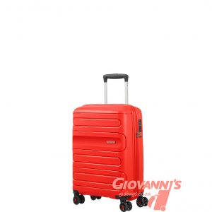American Tourister Sunside 55cm Trolley Case