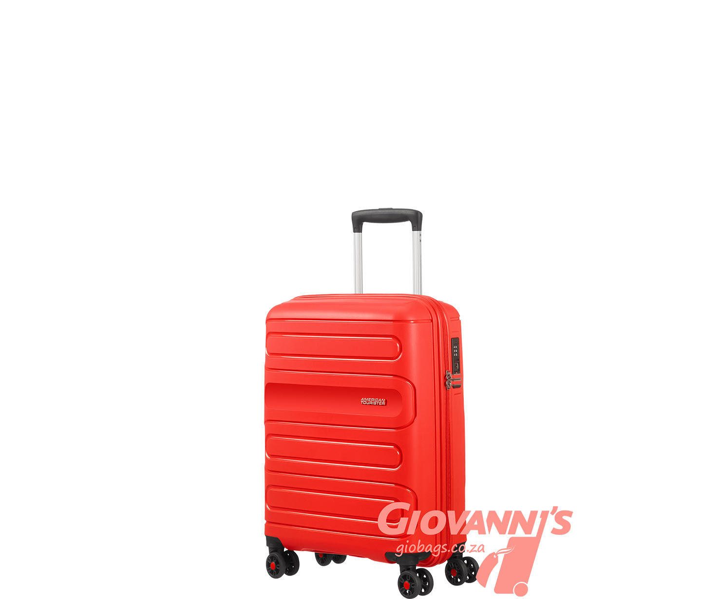 Giobags American Tourister Sunside 55cm Trolley Case