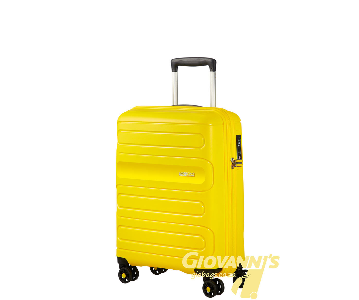 Giobags American Tourister Sunside 68cm Trolley Case