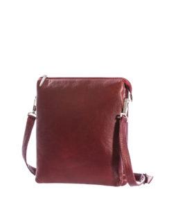 Christian Leather Sling Bag