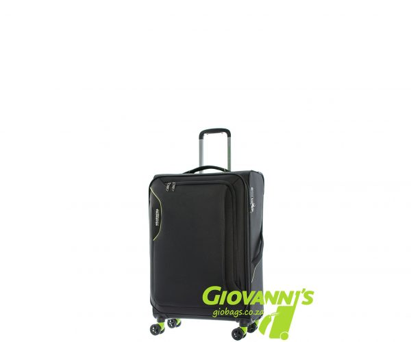 Giobags American Tourister Applite Lightweight Suitcase 55cm