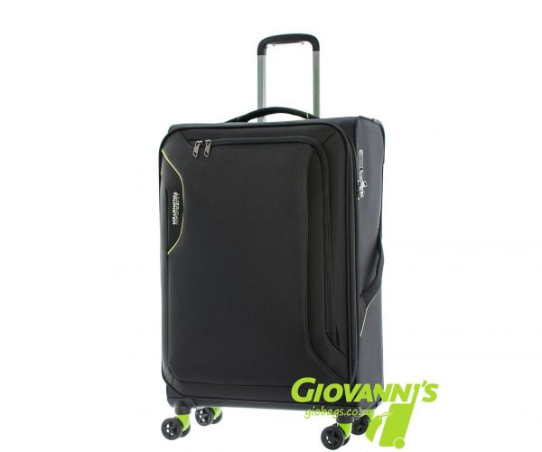 Giobags American Tourister Applite Lightweight Suitcase 82cm