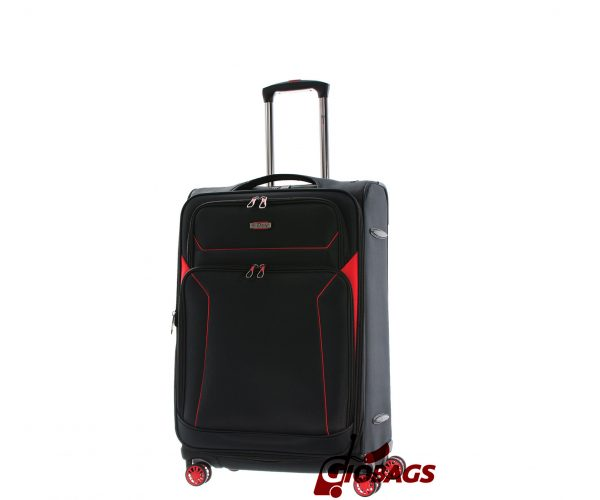 Giobags Travelmate Medium 4 Wheel Suitcase | L-255B