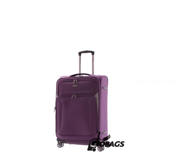 Giobags Travelmate 4 Wheel Cabin bag | L-255C