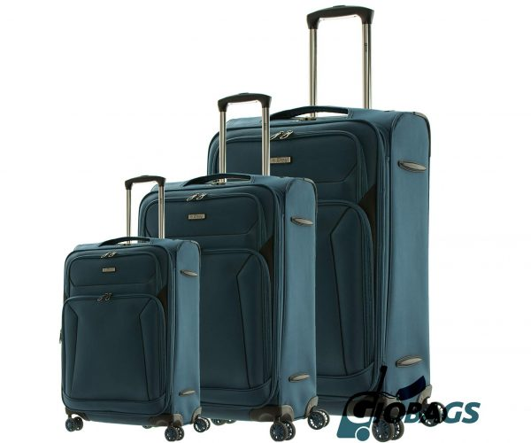 Giobags Travelmate 3 Piece Luggage set | L-255