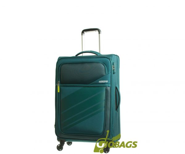 Giobags American Tourister Stirling 68cm Trolley Case
