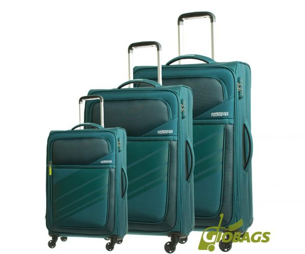 American Tourister Stirling 3 Piece Luggage Set