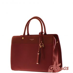 CM-5338 DAVIS JONES HANDBAG