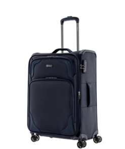 Travlemate Suitcase 60cm Spinner | L-257B