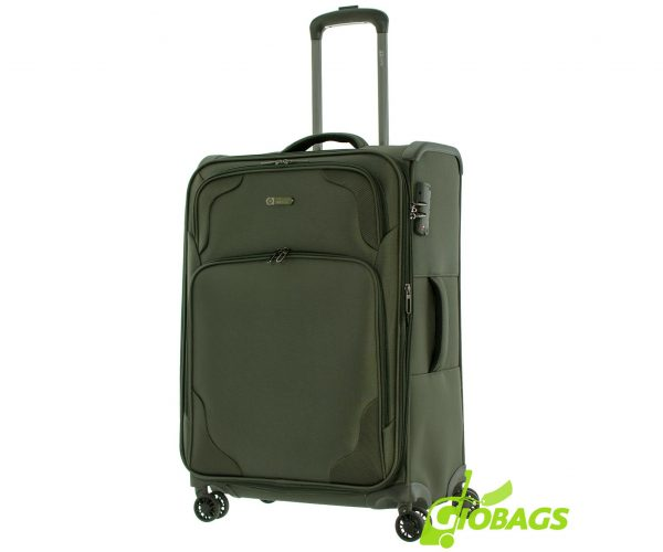 Giobags Travelmate Suitcase 71cm Spinner | L-257A