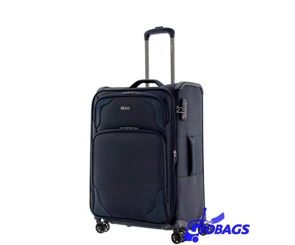 Travlemate 60cm Spinner Suitcase | L-257B