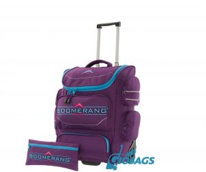 BOOMERANG TROLLEY BAG S-532
