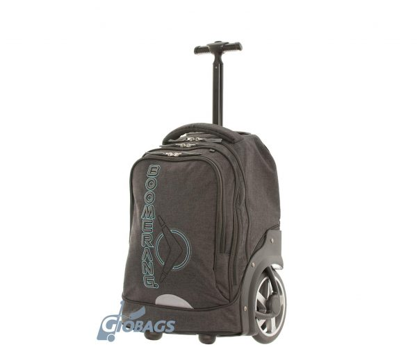 Giobags Boomerang Large Rolling Backpack | S-534