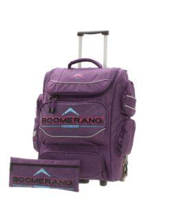 Boomerang Extra Large School Trolley Bag | S-533