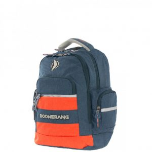 Boomerang Padded Backpack | S2000