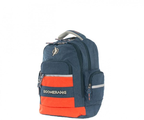 Giobags Boomerang Padded Backpack | S2000