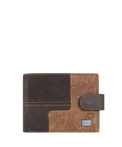 Fino Leather 2Wallet Tone