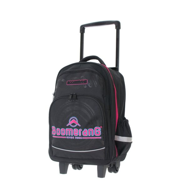 Giobags Boomerang Medium Size Trolley Bag | S-529