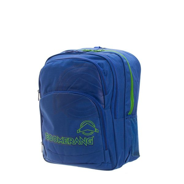 Giobags Boomerang Large 4 Compartment Back Pack | S-2094