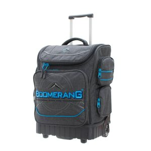 Boomerang XL Hard Base School Trolley Bag