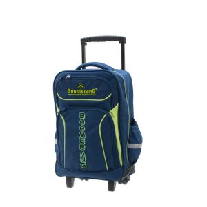 Boomerang Large Trolley School Bag | S-531