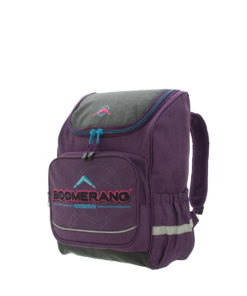 Boomerang large oval backpack | S-2104