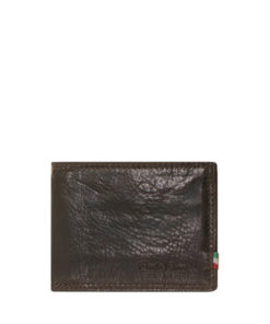 Paolo Rossi Slim Line Leather Wallet   VTN-007B