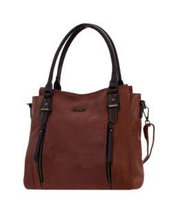 Cotton Road Large Fashion Handbag | CR-91351