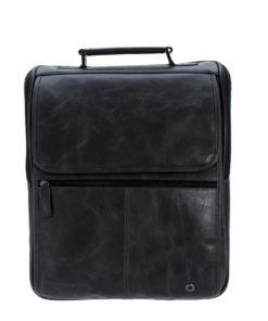 Gino De Vinci Leather Back Pack