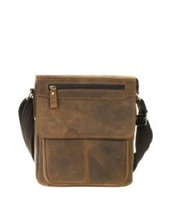 Gio Leather Sling Bag