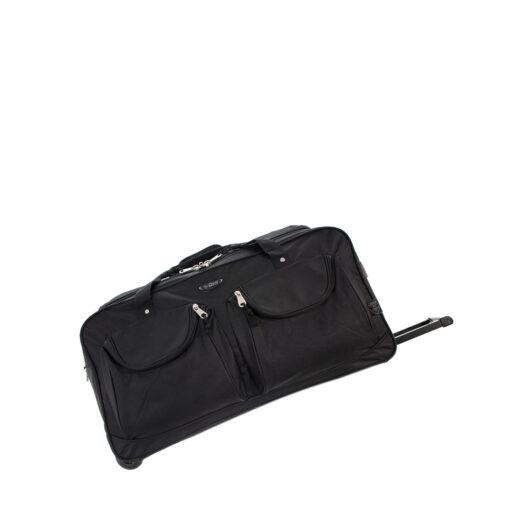 Travelmate Rolling Duffel Bag 60cm