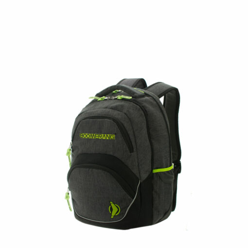 Boomerang Large Padded Back Pack | S-2043